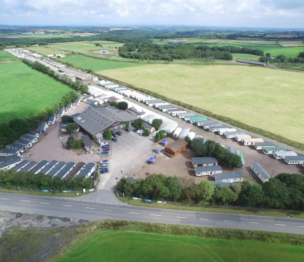 Winkleigh, Devon Sales Centre