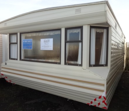 Low Price Used Static Caravans Available To Buy At Sblcc