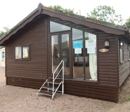 Used Holiday Lodges For Sale Off Site