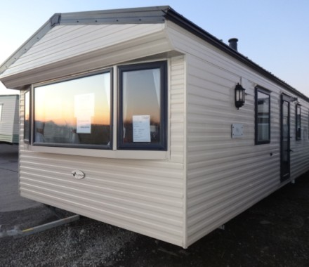 Latest Static Caravans Just In To Buy At Sbl