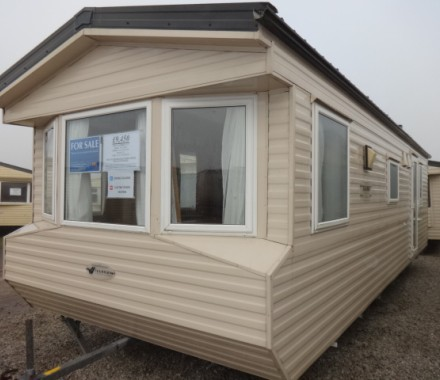 Willerby Solara Gold thumbnail