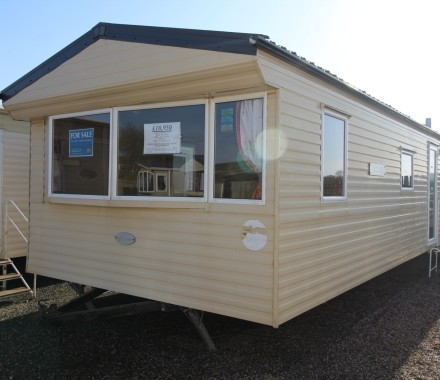 Willerby Salsa Special thumbnail