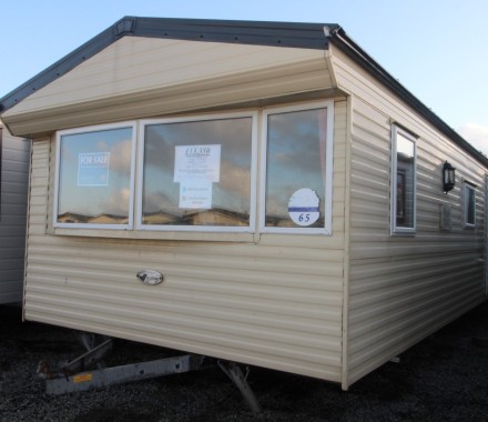 Willerby Salsa Eco thumbnail