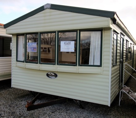 Willerby Westmorland thumbnail