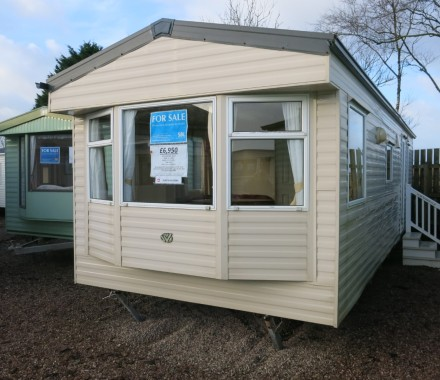 Willerby Herald Gold thumbnail