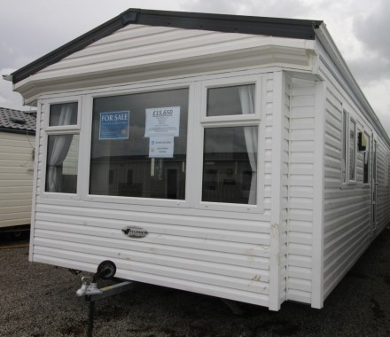 Willerby Isis thumbnail