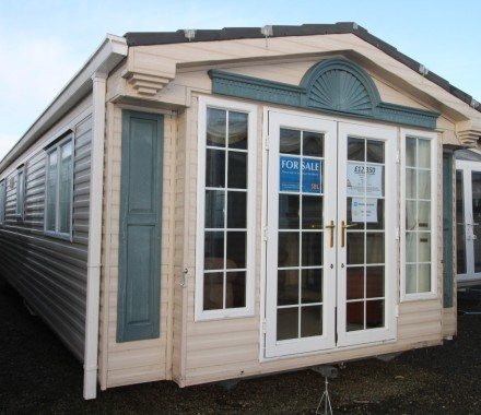Willerby Vogue thumbnail