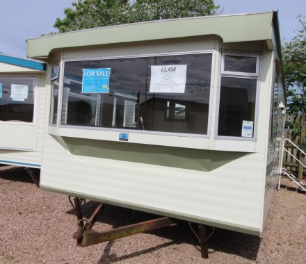Cheap Used Static Caravans for Sale under £5000