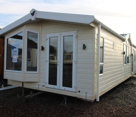 Willerby Meridian Lodge thumbnail