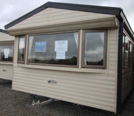 Willerby Rio Gold thumbnail