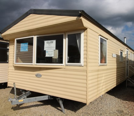 Willerby Salsa thumbnail